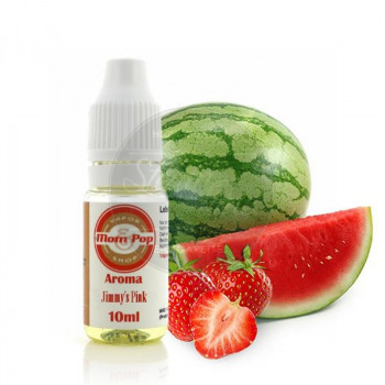 Jimmys Pink 10ml Aroma by Mom & Pop