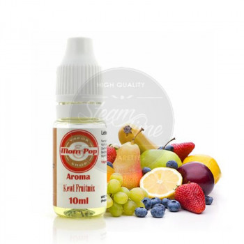 Kewl Fruit 10ml Aroma by Mom & Pop