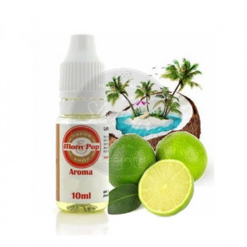 Key Lime 10ml Aroma by Mom & Pop