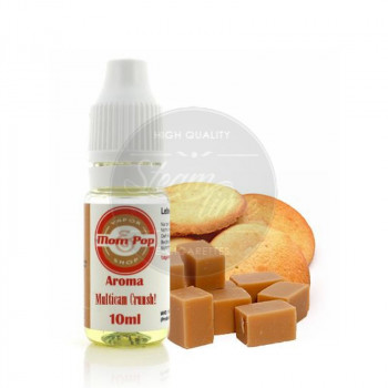 Multicam Crunch! 10ml Aroma by Mom & Pop