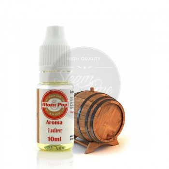 Rootbeer Float 10ml Aroma by Mom & Pop