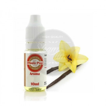 Vanilla Cream 10ml Aroma by Mom & Pop