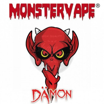 MonsterVape Dämon Aroma 10ml