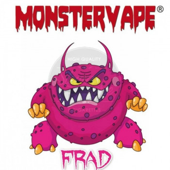 MonsterVape Frad Aroma 10ml