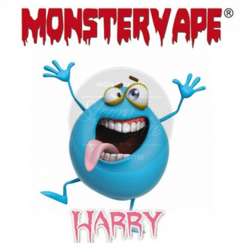 MonsterVape Harry Aroma 10ml