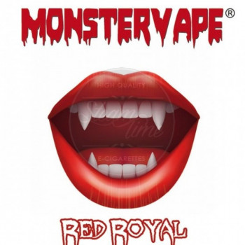 MonsterVape Red Royal Aroma 10ml