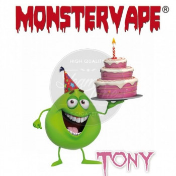 MonsterVape Tony Aroma 10ml