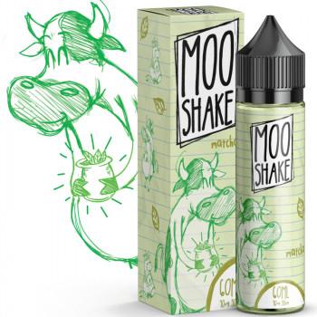 Matcha (50ml) Plus e Liquid by Moo Shake