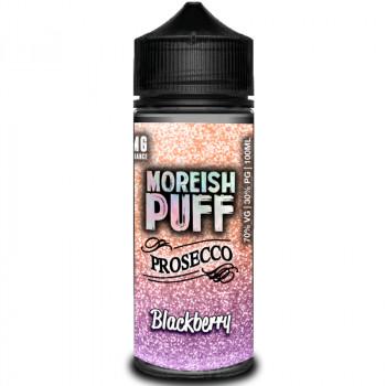 Blackberry Prosecco (100ml) Plus e Liquid by Moreish Puff