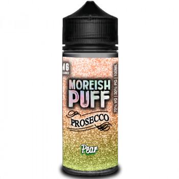 Pear Prosecco (100ml) Plus e Liquid by Moreish Puff