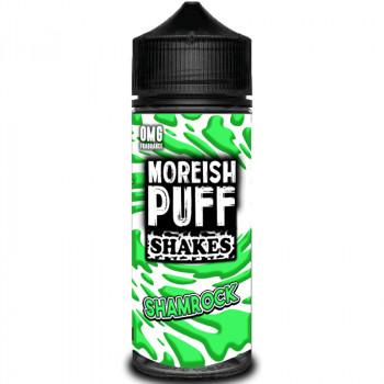 Shakes Shamrock (100ml) Plus e Liquid by Moreish Puff