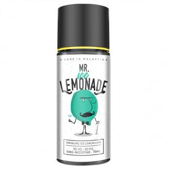 Mr. Ice Lemonade (70ml) Plus e Liquid by Mr. Lemonade