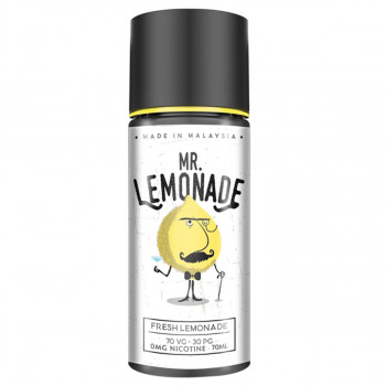 Mr. Lemonade (70ml) Plus e Liquid by Mr. Lemonade