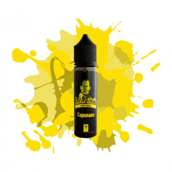 Capunana 10ml Bottlefill Aroma by Mr. Nik's