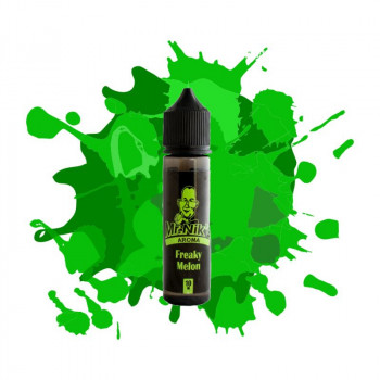 Freaky Melon 10ml Bottlefill Aroma by Mr. Nik's