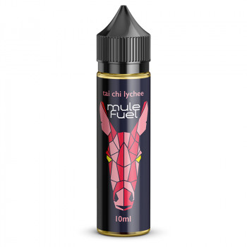 Tai Chi Lychee 10ml Bottlefill Aroma by Mule Fuel