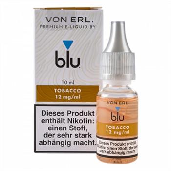 Tobacco 10ml Serie MYBLU Liquid