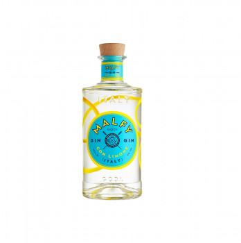 Malfy Gin con Limone 41% Vol. 700ml