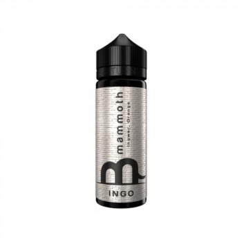Ingo 20ml Longfill Aroma by Mammoth