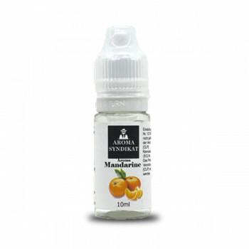 Mandarine 10ml Aroma by Aroma Syndikat