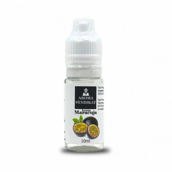 Maracuja 10ml Aroma by Aroma Syndikat