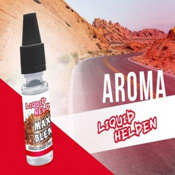 Maxx Blend Aroma by Liquid Helden