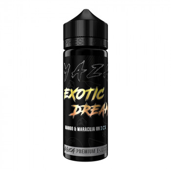 Exotic Dream 20ml Longfill Aroma by MaZa