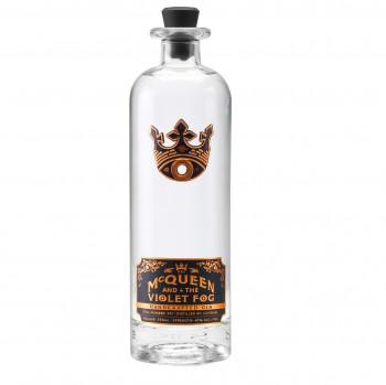 McQueen & Violet Fog Gin 40% 700ml