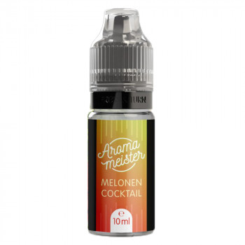 Melonencocktail 10ml Aroma by Aromameister