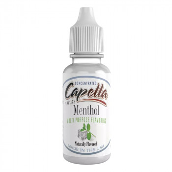 Menthol 13ml Aroma by Capella