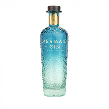 Mermaid Gin 42% Vol. 700ml