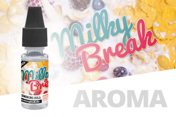 Smoking Bull Aroma 10ml / Milky Break