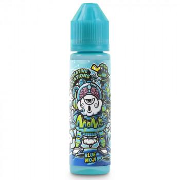 Blue Moji 50ml Shortfill Liquid by Momo