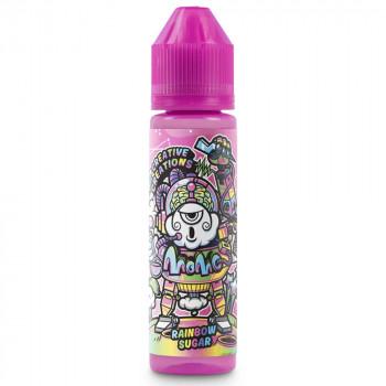Rainbow Sugar 50ml Shortfill Liquid by Momo