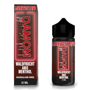 Damon 12ml Longfill Aroma by MonsterVape