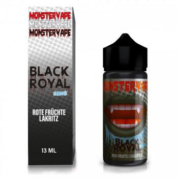 Black Royal 13ml Aroma by MonsterVape