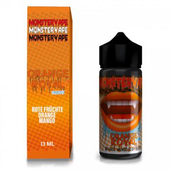 Orange Royal 13ml Aroma by MonsterVape