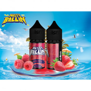 Bloody Berry 30ml Aroma by Nasty Juice