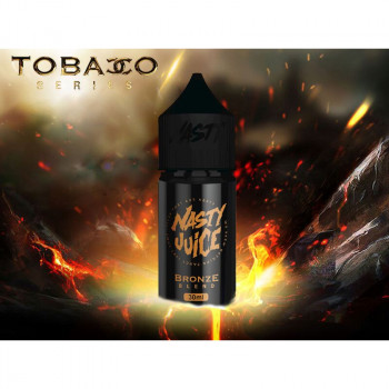 Tobacco Bronze Blend 30ml Aroma by Nasty Juice