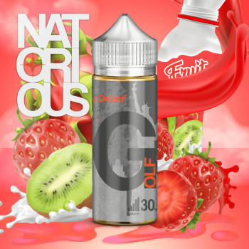 Golf 30ml Bottlefill Aroma by Natorious Dexter