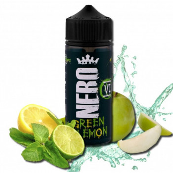 Green Lemon 12ml Bottlefill Aroma by Vovan Nero