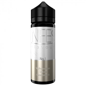 No.1 Tabak 20ml Longfill Aroma by NFES