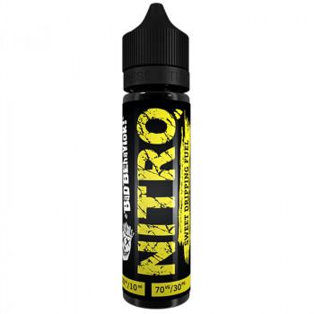 Sweet Dripping Fuel (50ml) Plus e Liquid by VoVan Nitro Series