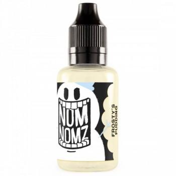 Frosty's Pudding 30ml Aroma by Nom Nomz