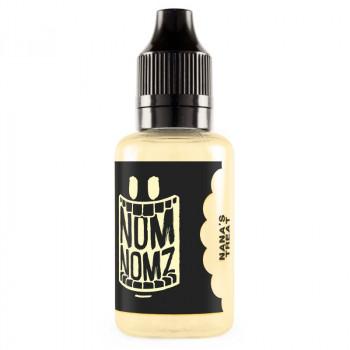 Nana's Treat 30ml Aroma by Nom Nomz