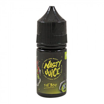 Fat Boy 30ml Aroma by Nasty Juice