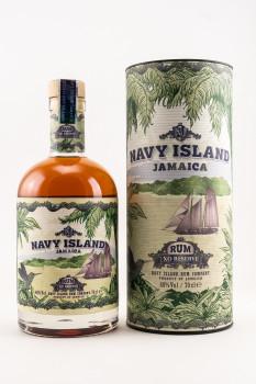 Navy Island XO Reserve - Jamaica Rum 40% Vol. 700ml