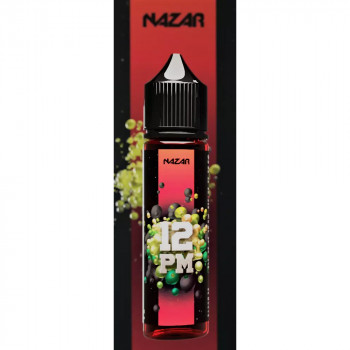 12PM 20ml Longfill Aroma by Nazar-Liquid