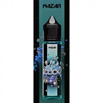 Click 20ml Longfill Aroma by Nazar-Liquid