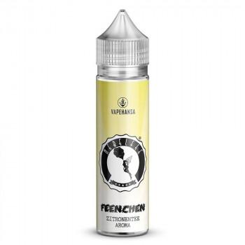 Zitronentee Feenchen 10ml Longfill Aroma by Nebelfee